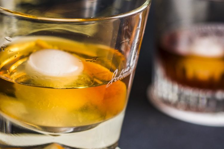 The Old Fashioned Cocktail